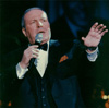 Book Frank Sinatra Jr. for your next corporate event, function, or private party.