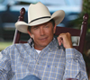 Book George Strait for your next event.