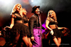 Book Kid Creole & The Coconuts for your next corporate event, function, or private party.