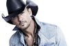 Book Tim McGraw for your next corporate event, function, or private party.
