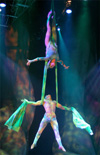 Book Cirque Dreams for your next corporate event, function, or private party.