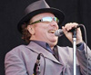 Book Van Morrison for your next event.