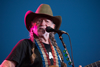 Book Willie Nelson for your next corporate event, function, or private party.