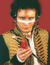 Book Adam Ant for your next event.