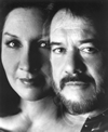 Book Airto Moreira & Flora Purim for your next event.