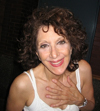 Book Andrea Martin for your next event.