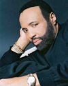 Book Andrae Crouch for your next event.