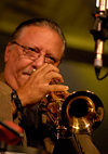 Book Arturo Sandoval for your next event.