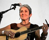 Book Joan Baez for your next event.