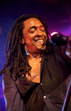 Book Bernard Fowler for your next event.