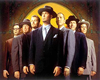 Book Big Bad Voodoo Daddy for your next corporate event, function, or private party.
