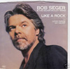 Book Bob Seger & The Silver Bullet Band for your next corporate event, function, or private party.