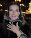Book Carole Bouquet for your next event.