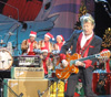 Book Brian Setzer Orchestra for your next corporate event, function, or private party.