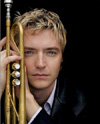 Book Chris Botti for your next corporate event, function, or private party.