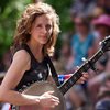 Book Abigail Washburn for your next event.