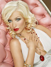 Book Christina Aguilera for your next event.