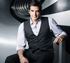 Book David Copperfield for your next event.