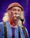 Book David Crosby for your next event.