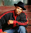 Book DMC (Darryl McDaniels) for your next corporate event, function, or private party.