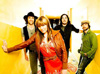 Book Grace Potter & The Nocturnals for your next event.