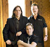 Book Great Big Sea for your next corporate event, function, or private party.