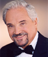 Book Hal Linden for your next event.