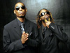 Book Ying Yang Twins for your next event.
