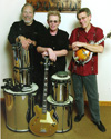 Book Hot Tuna for your next corporate event, function, or private party.