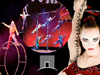 Book IL Circo-Viaggio for your next corporate event, function, or private party.