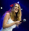 Book Joss Stone for your next corporate event, function, or private party.