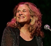 Book Carole King for your next event.