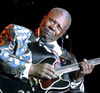 Book BB King for your next event.