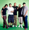 Book Limp Bizkit for your next corporate event, function, or private party.