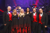 Book Mannheim Steamroller for your next corporate event, function, or private party.