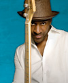 Book Marcus Miller for your next corporate event, function, or private party.