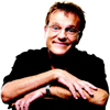 Book Mark Lowry for your next event.