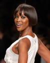 Book Naomi Campbell for your next event.