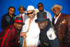 Book The Ohio Players for your next corporate event, function, or private party.