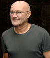 Book Phil Collins for your next corporate event, function, or private party.