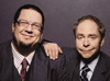 Book Penn & Teller for your next event.