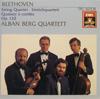 Book Alban Berg Quartet for your next event.