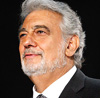 Book Placido Domingo for your next corporate event, function, or private party.