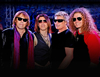 Book Dokken for your next event.