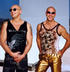 Book Right Said Fred for your next event.