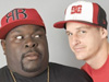 Book Rob And Big for your next corporate event, function, or private party.