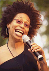 Book Rachelle Ferrell for your next corporate event, function, or private party.