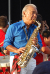 Book Sadao Watanabe for your next event.