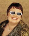 Book Diane Schuur for your next event.