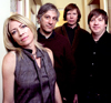 Book Sonic Youth for your next corporate event, function, or private party.